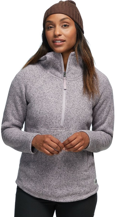 e096be05a Crescent Pullover Hoodie - Women's