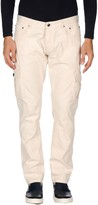 Paolo Pecora Denim pants - Item 42539970