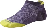 Smartwool PhD Run Ultralight Micro Socks - Merino Wool, Below-the-Ankle (For Women)