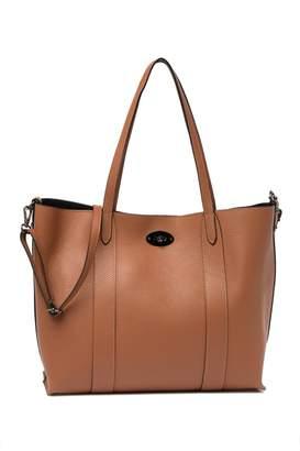 Persaman New York Tamarared Crossbody Handbag