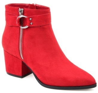 Journee Collection Lavra Bootie