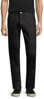 BLK DNM Cotton Straight Jeans