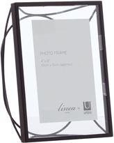 Linea Arca frame black 4x6