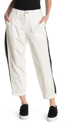 Rag & Bone Workman Side Stripe Pants