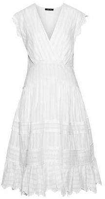 Love Sam Knee-length dress