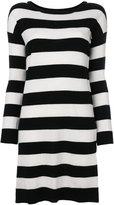 Majestic Filatures cashmere jumper dress