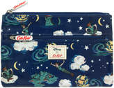 Cath Kidston Peter Pan Mini Clouds Kids Double Zip Pencil Case