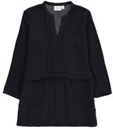 Hartford Rouage Wool Dress
