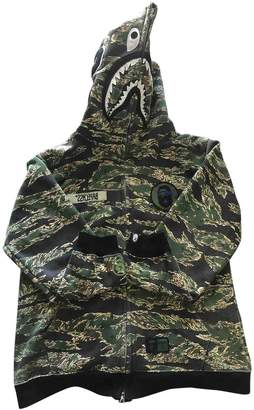 A Bathing Ape Other Cotton Jackets