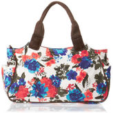 Women's Animal Grenada Overnight Bag