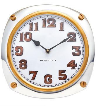Pendulux Pershing Wall Clock
