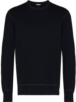 Reigning Champ Terry crew neck sweatshirt