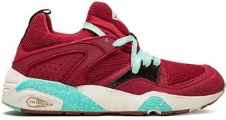 Puma SF x PACKER x BOG sneakers