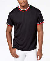 Kenneth Cole New York Kenneth Cole Reaction Men's Mesh T-shirt