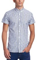 Junk De Luxe Whale Logo Men's Shirt