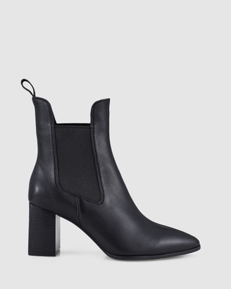 Siren Women's Heeled Boots - Burn - Size One Size, 41 at The Iconic