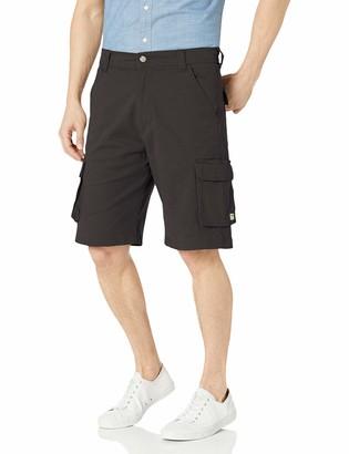 Wrangler Men's Genuine Advanced Comfort Tampa Cargo Short