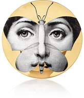 Fornasetti Theme & Variations Plate No. 96