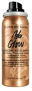 Bumble and Bumble Bb. Glow Blow Dry Accelerator 1.8 oz.
