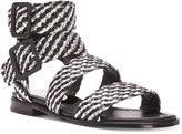 Donald J Pliner Lucia Strappy Sandals
