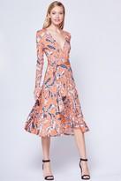 Yumi Kim Around Town Jersey Midi Dress