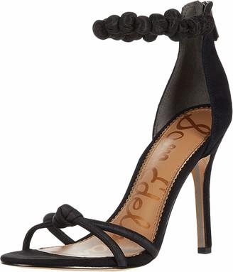 Sam Edelman Womens Dress Stiletto Black Medium 10