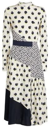 Stella McCartney Silk Amora Dress