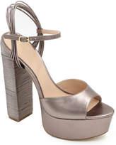 Rachel Zoe Willow Leather Sandal