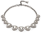 St. John Swarovski Crystal Necklace