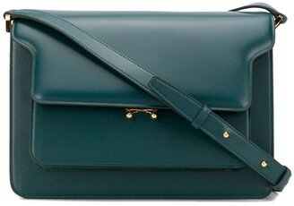 Marni Trunk multi-pocket crossbody bag