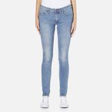 Levi's Women's 711 Skinny Fit Jeans Fair Spirit