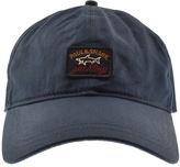 Paul & Shark Paul And Shark Baseball Cap Blue