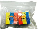Shine S AND S 750 Roaches Roach Filter Tips Multi Colour Books 5 - Packs Of 3