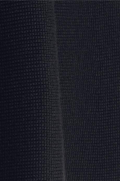 Calvin Klein Collection Fluted stretch cashmere-blend skirt