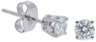 Nephora 18K 0.25 Ct. Tw. Diamond Studs