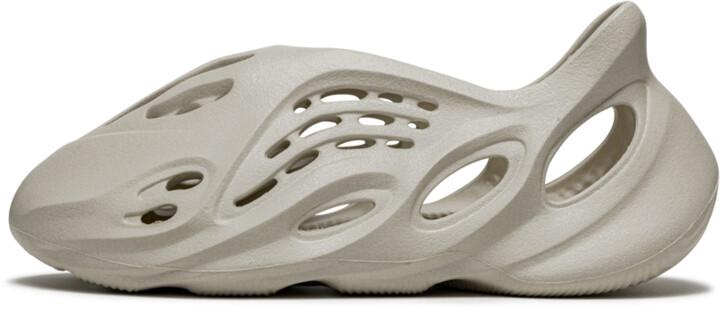 Adidas Yeezy Foam Runner 'Sand' Shoes - Size 4
