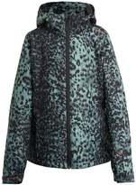 Brunotti PHOEBE Ski jacket forest green
