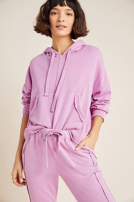 Free People Movement Work It Out Hoodie By Free People Movement in Pink Size XS