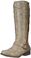 Mia Mavis Riding Boot (Little Kid/Big Kid)