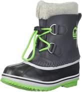 Sorel Youth Unisex Little Yoot Pac Tp Shell Boot