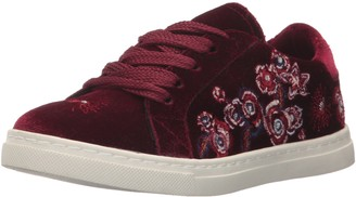 Dolce Vita Girls' Zolly Sneaker