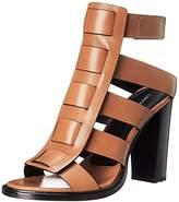Calvin Klein Jeans Women's Dailyn Fisherman Dress Sandal