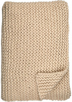 Alicia Adams Alpaca Morgan Baby Alpaca Throw