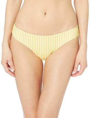 Vicious Young Babes Vyb Vicious Young Babes - VYB Junior's Retro Pant Swimsuit Bikini Bottom