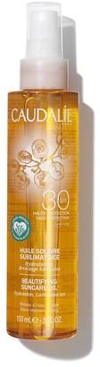 CAUDALIE Beautifying Suncare Oil SPF30