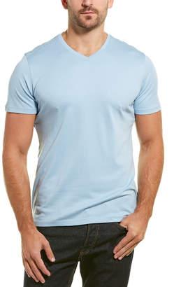Robert Barakett Georgia V-Neck T-Shirt