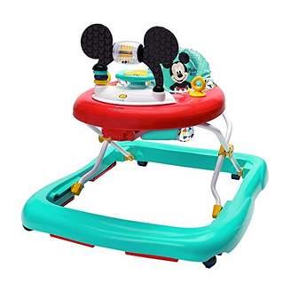 Disney Baby Mickey Mouse Happy Triangles Walker