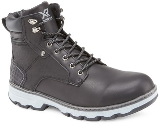 X-Ray Oliver Lace-Up Boot