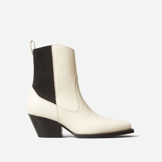 Everlane The Wild Western Boot