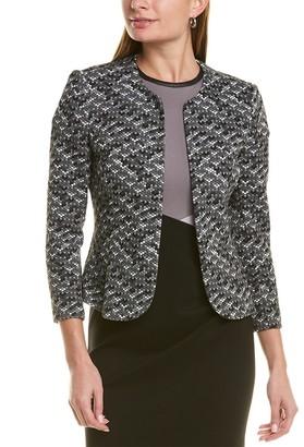 Anne Klein Tulip Jacket